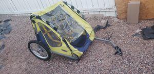 Bike trailer for Sale in Las Vegas, NV