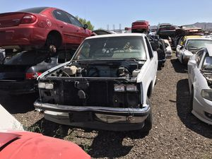 1989 Chevy pick up parting out for Sale in Phoenix, AZ