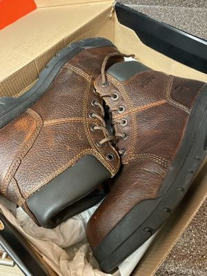 Wolverine Work Boots Steel Toe for Sale in Los Angeles, CA