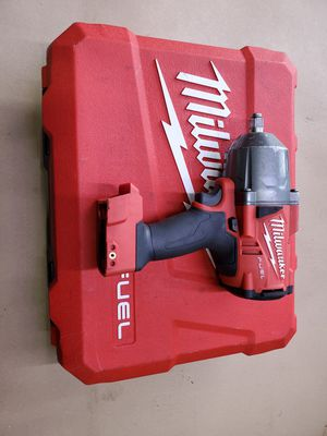 """Milwaukee 2767-20 1/2"""" impact 1400 ft lbs for Sale in Bristol, PA"""