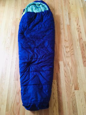 REI KINDERCONE KIDS Sleeping Bag for Sale in Vernon Hills, IL