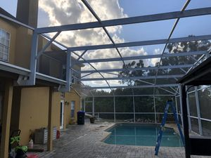Pool mesh for Sale in Orlando, FL