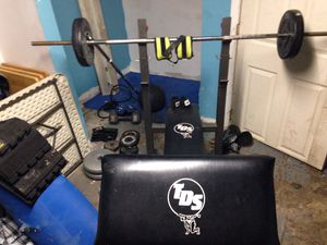 Workout set for Sale in Philadelphia, PA