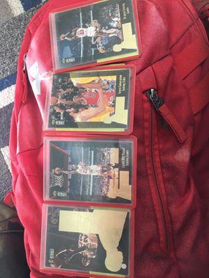 Michael Jordan cards for Sale in Midland, TX