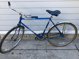 Vintage Schinn Bike for Sale in Chicago, IL
