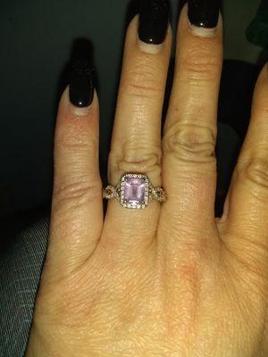 Disney's Rapunzel Ring for Sale in Beckley, WV