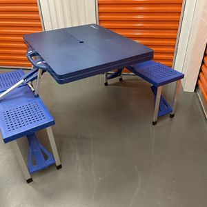 Portable , Foldable With Seats for Sale in Issaquah, WA