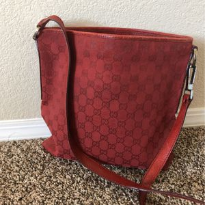 Vintage Authentic Gucci Crossbody for Sale in Corona, CA