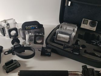 Gopro Hero 4 Black for Sale in North Ridgeville,  OH