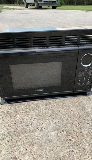 Microwave from travel trailer never used for Sale in New Caney, TX