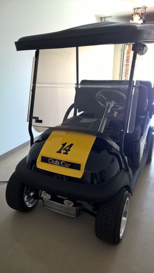 4 Seater Golf Cart, Utility Vehicle for Sale in Las Vegas, NV