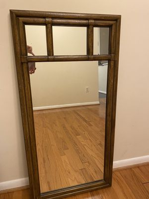 Mirror for Sale in Ashburn, VA