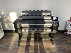 Blueprint printer for Sale in Madison Heights, MI