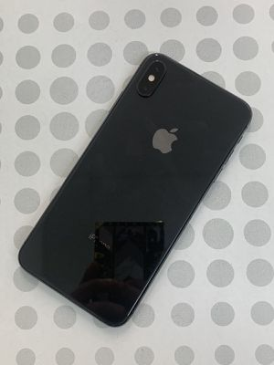 iPhone XS Max (64 GB) Desbloqueado con garantià for Sale in Cambridge, MA