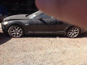 2009 Mazda RX-8 for parts only for Sale in San Diego, CA