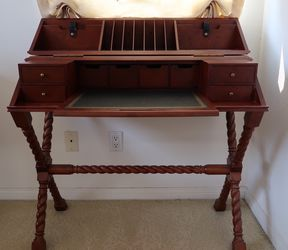 Gorgeous Secretary Desk for Sale in Monterey Park,  CA