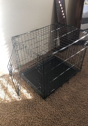 Dog Training Crate. (Small) for Sale in Salt Lake City, UT
