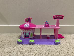 Shopkins Cutie Cars Drive Through for Sale in Bothell, WA