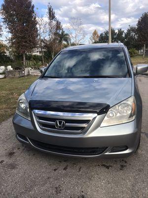 Honda Odyssey 2005 for Sale in Tampa, FL