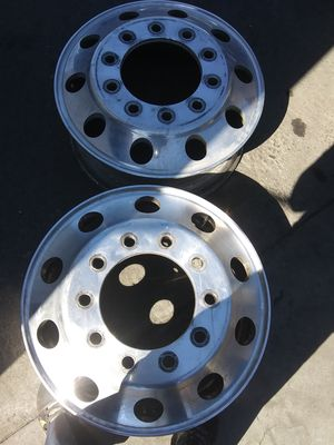 Used aluminum rim for Sale in Carson, CA