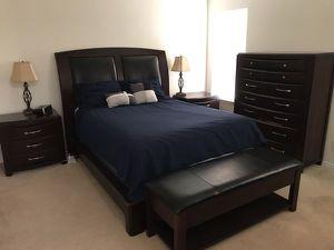 Casana Rodea bedroom set for Sale in Oklahoma City, OK