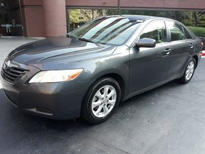 2009 Toyota Camry for Sale in Norcross, GA