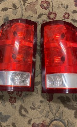 Chevy Taillights for Sale in Tacoma,  WA