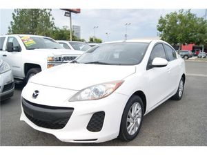 2013 Mazda Mazda3 for Sale in Fresno, CA