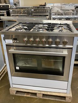 "Cosmo 36"" All Gas Range for Sale in Anaheim,  CA"