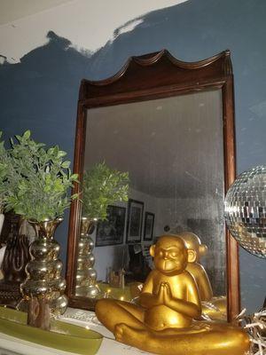 Antique mirror for Sale in Edgemoor, DE