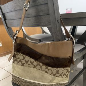 COACH PURSE 👜 for Sale in Hollywood, FL