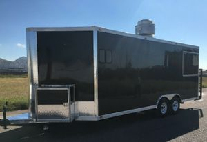 RISK FREE FOR THIS CONCESSION TRAILER for Sale in Olathe, KS