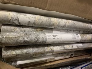 Gray stone vinyl wallpaper for Sale in Chandler, AZ