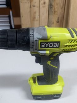 Ryobi Lithium-Ion 12-Volt Drill NO CHARGER for Sale in Everett,  WA