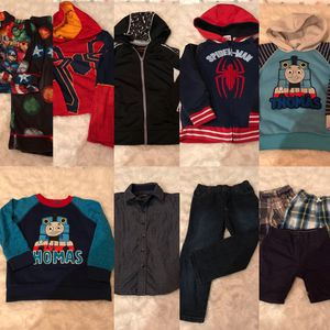 4t Clothes for Sale in Salinas, CA