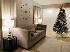 Sofa - beige for Sale in Kissimmee, FL