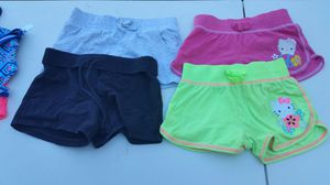 Girls 6x/7/8 cotton shorts for Sale in Palos Hills, IL