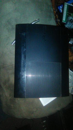 Ps3 for Sale in Snohomish, WA