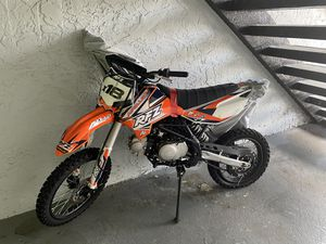 Dirt Bike for Sale in Orlando, FL