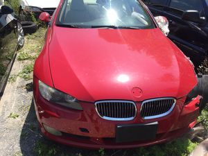 07 bmw 328 xi parts for Sale in Daniels, MD