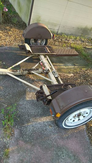 Trailer for sale godly for Sale in Zolfo Springs, FL