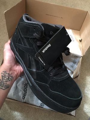 Reebok Dayod Work boots sneakers for Sale in Hayward, CA