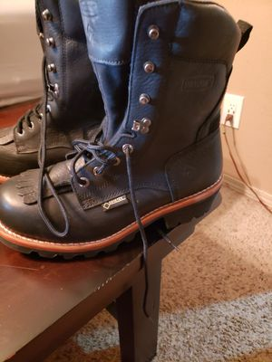 Wolverine boots New!! Size 10.5 for Sale in Beaverton, OR