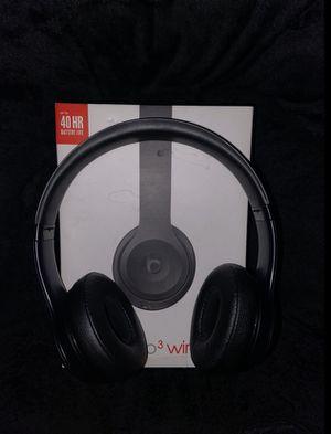 Beats Solo 3 for Sale in Grand Terrace, CA