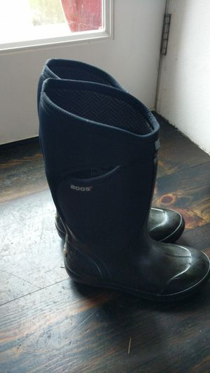 Bogs size 7 boots for Sale in Seattle, WA