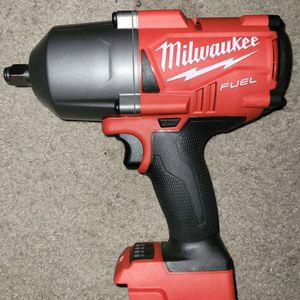 Milwaukee half inch impact Wrench for Sale in Staten Island, NY