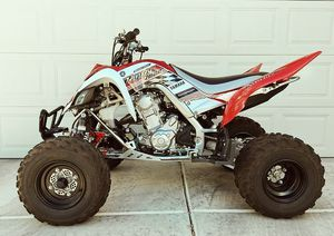 🎁● FOR SALE ●🎁2008 2008 Yamaha Raptor Final Price$800●🎁 for Sale in Los Angeles, CA