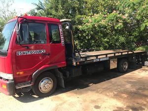 2007 UD SERIES TRUCK for Sale for Sale in Atlanta, GA