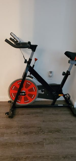 Stationary Exercise Bike for Sale in Miami, FL