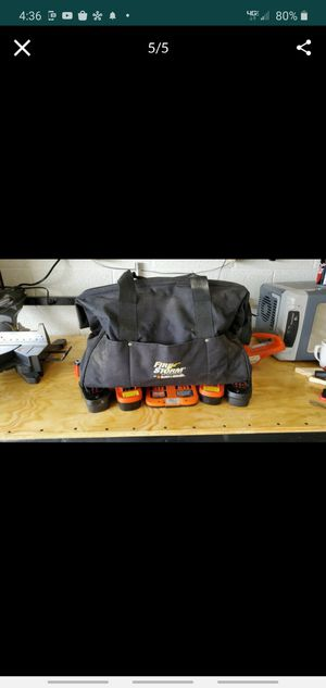 Fire storm 4 tool Combo for Sale in Glendale, AZ